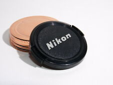 Nikon Objektivdeckel - 52 mm Lens Cap