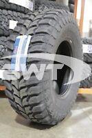 4 New Roadone Cavalry M/T MUD 124Q Tires 3057016,305/70/16,30570R16