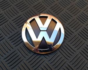 OEM Volkswagen Body/Dash Emblem. 10cm