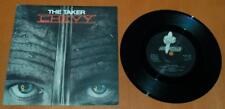 """Chevy - The Taker - 1981 UK Avatar Records 7"""" Single NWOBHM"""