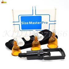 Vacuum Cup Handle Male Penis Extender Stretcher Pump Chain Hanger Enlargement