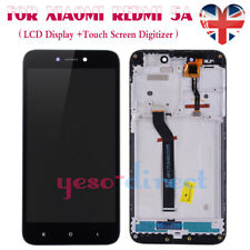 For Xiaomi Redmi 5A Screen Replacement LCD Touch Digitizer Display + Frame Black