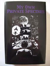 Jean Ray – MY OWN PRIVATE SPECTRES (1999) – Weird Stories