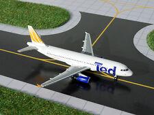 TED A320 (N495UA), 1:400 Gemini Jets