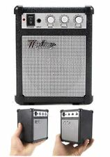 AU - Portable MyAmp Powerful MP3 Mobile Phone Speaker bass and treble controls