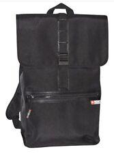 NEW.  NDK Nidecker Design Travel Backpack Black