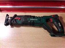 Parkside Sabre Reciprocating Saw Cordless 20V PSSA A1 BODY ONLY