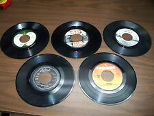 45 LOT WINGS MCCARTNEY GOODNIGHT LET EM IN ENOUGH SILLY LOVE SONGS ANOTHER DAY
