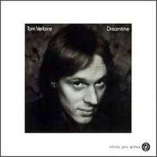 Dreamtime by Tom Verlaine (CD, Aug-1995, Infinite Zero) NEAR MINT 12 tracks