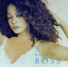 DIANA ROSS : VOICES OF LOVE / CD (EMI 7244385480225)