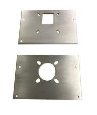 Replacement Rotator & Thrust Bearing Plates for Glen Martin Hazer H-2 H-3 H-4