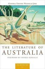The Literature of Australia: An Anthology by WW Norton & Co (Paperback, 2010)