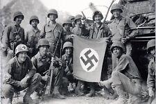 WW2 - La Easy Cie du 506 PIR - 101ème Airborne au Nid d'Aigle d'Hitler en mai 45