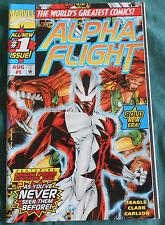 Alpha Flight 1 2 3 4 5 6 7 8 9 10 11 12 13 14 Vol 2