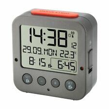 TFA 60.2011 Sonderposten digitaler Wecker Thermometer Hygrometer Reisewecker