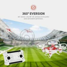 Mini / Micro Return Drone with 3D-flip Function - Rc Quadcopter - Cool Gift Y0C1