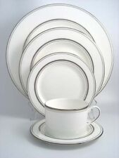 Lenox Kate Spade Library Lane Place Setting: Platinum (Item #6255236)
