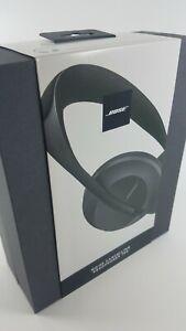 Bose 700 Over the Ear Wireless Headphones - Black