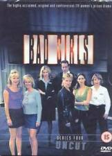 Bad Girls: Complete 4th Series Dvd Brand New & Factory Sealed