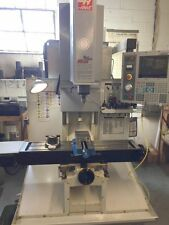 Haas TM-1 CNC Vertical Machining Center