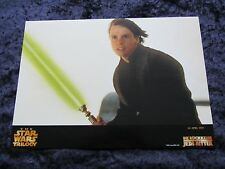 Star Wars movie poster - German style poster print # 3 - Mark Hamill