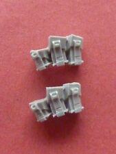 FORGEWORLD Marine PHOBOS Pattern 2 x AMMO POUCHES - Bits 40K