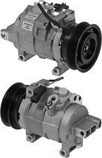 A/C Compressor Omega Environmental 20-22486-AM