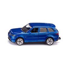 Siku 1521 Range Rover metallic blau (Blister) Modellauto NEU! °