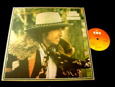 BOB DYLAN / DESIRE/CBS/HOLLAND PRESS