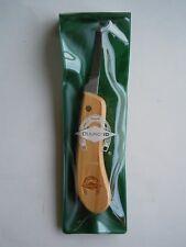 """New DIAMOND HOOF KNIFE 271R Farrier Tool Right Hand 8""""  Horse Shoeing Horseshoe"""