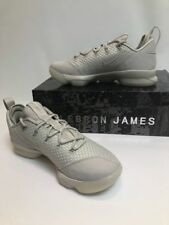 best sneakers bd000 42886 Nike Lebron XIV Low Light Bone 878636-004 Basketball Shoes Mens Multi Size