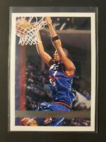 1997 98 Topps #125 Tracy McGrady Rookie Card RC Hall of Fame Pack Fresh