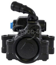 Power Steering Pump Vision OE 712-0158 Reman fits 2005 Ford F-150