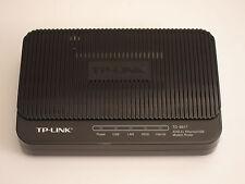 TP-LINK TD-8817 ADSL2+ Ethernet USB MODEM