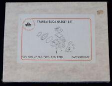 JAMES TRANSMISSION GASKET SET - PART #33031-82