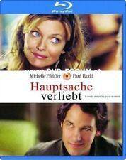 HAUPTSACHE VERLIEBT (Michelle Pfeiffer, Paul Rudd) Blu-ray Disc NEU+OVP OHNE FSK