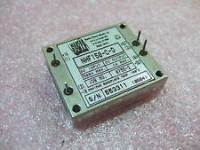 Martek Power NHF150-C-D 270V DC Input Mil EMI Filter NEW