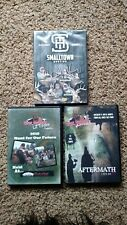 Smalltown Hunting & Titan Outdoors Hunting DVDS