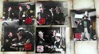 10 Original Aushangfotos Die siegreichen Drei Rat Pack Dean Martin Frank Sinatra