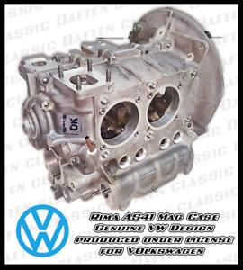 VW Volkswagen Bug Bus Ghia Thing Universal 1600 Engine Case 043101025OE