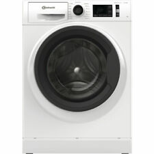 * Bauknecht Super Eco 834 Waschmaschine Mengenautomatik 79dB1400U/Min 8kg A+++