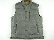 ORVIS Down Fill Puffer Vest sz L