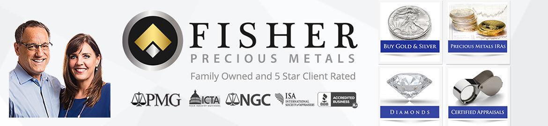 Fisher Precious Metals