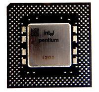 Intel Pentium 200Mhz 66Mhz Socket 7 Processor CPU SY045 FV80502200