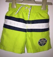 Boys Age 18-24 Months - Gap Swimming Shorts