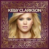 Greatest Hits Chapter One Deluxe Edition - Clarkson Kelly 2 CD Set Sealed ! New!