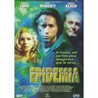 Epidemia  (DVD)  ~ Lewis Baumander
