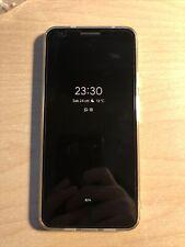 Google Pixel 3a XL - 64GB - Bianco (Sbloccato)