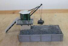 Auhagen 11334 Coaling Station For Gauge H0 Ready Assembled
