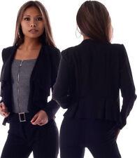 Markenlose Jacken, Mäntel & Westen Normalgröße in Größe 38